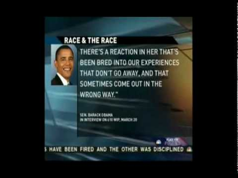 SHOCKING Obama words: bombshell anti-white audio uncovered!