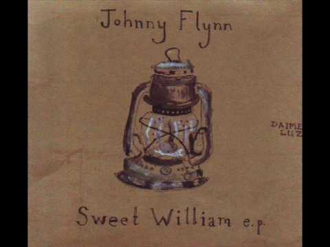 Johnny Flynn - Drum