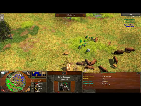 Age Of Empires 3 - Guia