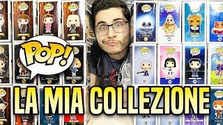 LA MIA COLLEZIONE di FUNKO POP ! - My Pop Collection