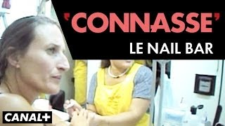 Le Nail Bar - Connasse