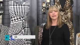 How to Wear Prints and Patterns with Sue, Fashion Director, at Monroe and Main