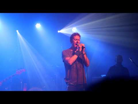 Don Airey - Tribute To Gary Moore and Jon Lord [22.09.2012 Plzeň, Czech Republic]