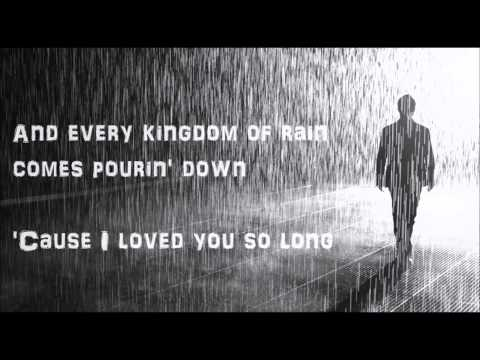 Sinead Oconnor - Kingdom Of Rain