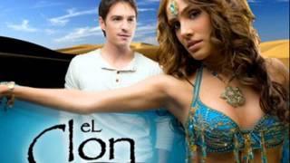 El Clon - Cancion de Jade y Lucas (Mario Reyes - Ana Baddy)
