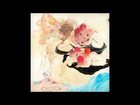 Future Islands - Walking Through That Door