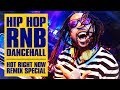 🔥 Hot Right Now Remix Special Ft. DJ Nightdrop | Hip Hop R&B Dancehall Reggaeton Mix February 2019