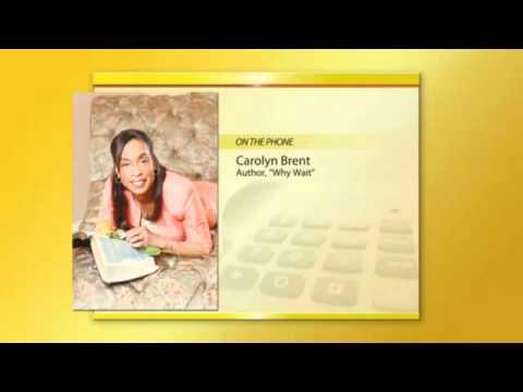 DoveTV interviews guest Carolyn A. Brent (Elder Care) December 12, 2011