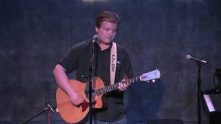Download Lagu Caleb Lee Hutchinson - Country Music - @eopresents 8/14/16 Gratis STAFABAND