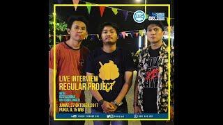 download lagu Regular Project - Icu Pro2 Fm Rri Jakarta Live gratis