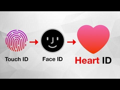 Heart ID заменит FaceID и TouchID   Почти взрывы iPhone 8   Супер пари Илона Маска