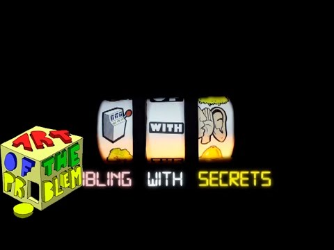 Gambling with Secrets: Part 1/8 (What is Cryptography?)