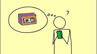 #49: Muốn tiết kiệm thì làm gì?