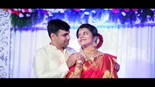 SAI & DEEPAK Wedding Highlights - Butterfly wedding  photography