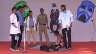 Full comedy drama LIC-laughter india club by CRACKER GROUP