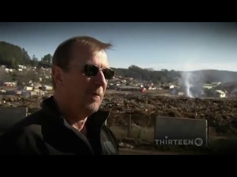 Los terremotos mas mortiferos del mundo: Chile 2010