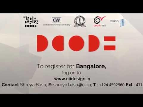 DCODE 2016 - Bangalore