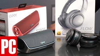 1 Cool Thing: Cleer Smart Speaker