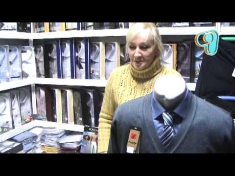 "ТВ программа ""Бизнес с нуля"": 1 сезон, 1 серия (22)"