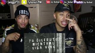 Xxxtentacion Lil Pump Ft Maluma Swae Lee 34 Arms Around You 34 Reaction Audio