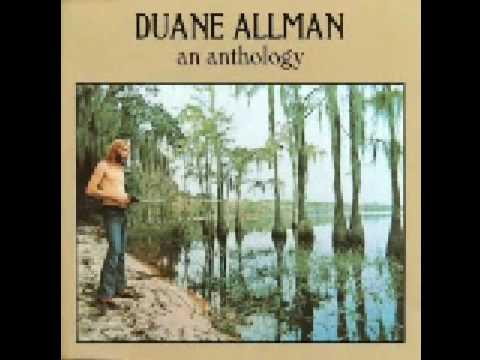 Duane Allman ft. King Curtis - Games People Play