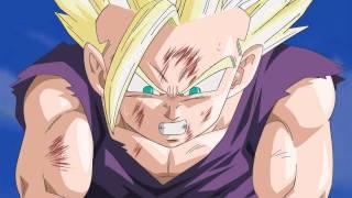 "Dragon Ball Z ""Ultimate Tenkaichi Anime"" 9/11"