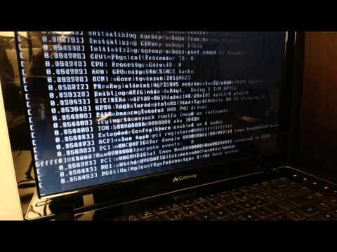 Install Ubuntu Linux using a bootable USB Flash Drive on any Computer