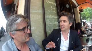 Café P.O.A : le débat à propos de la Citroën Cactus