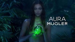 Musique pub  AURA Eau de Parfum - MUGLER