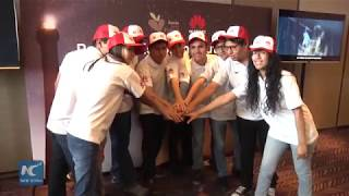 High achieving engineering students in Peru to travel to China thanks to Huawei