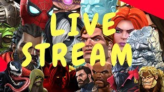 Captain Marvel's Combat Clash 100% - Marvel Contest Of Champions