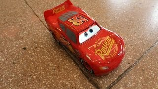 Lightning McQueen, de la película