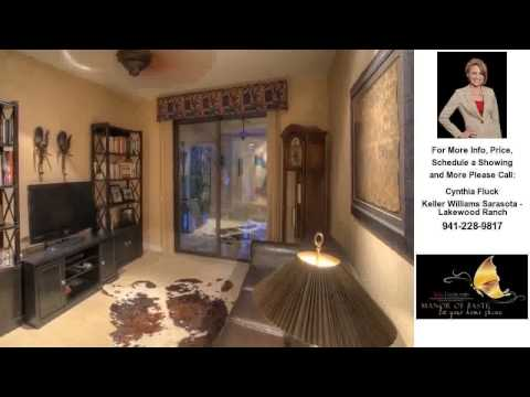 4401 Midnight Pass Road, Sarasota, FL Presented by Cynthia Fluck.