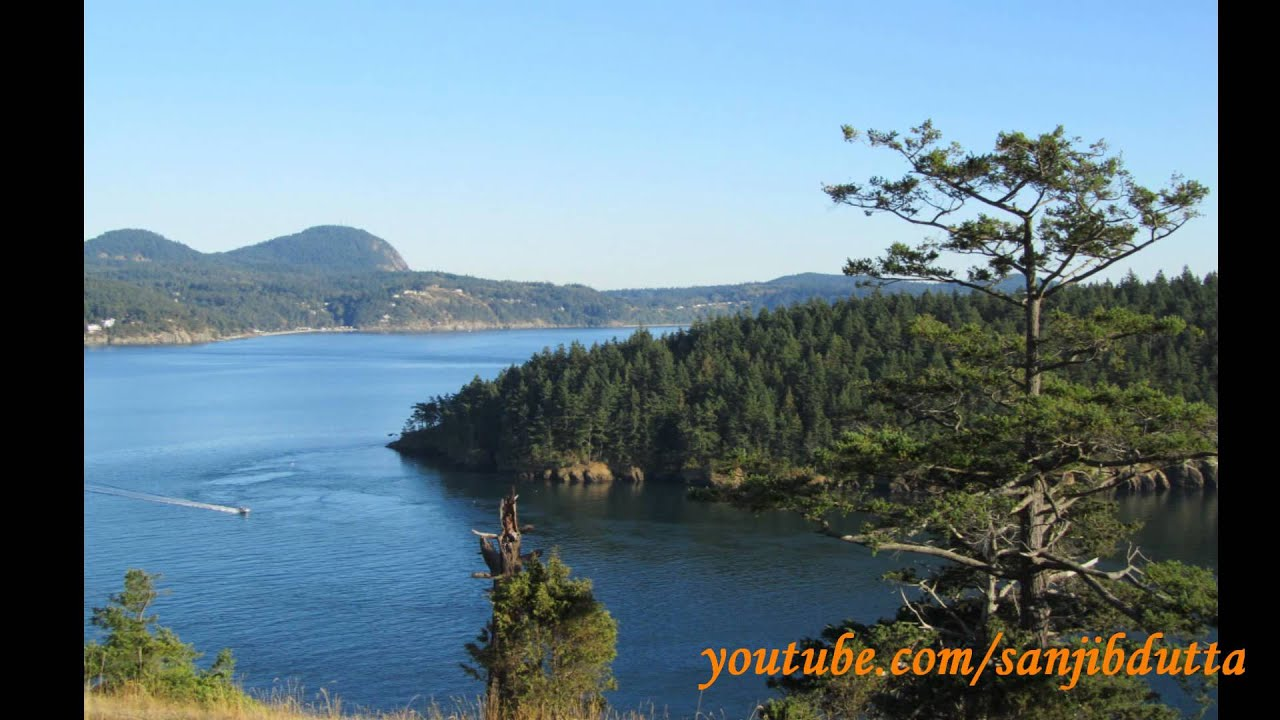 Washington City Park Anacortes Campground Anacortes Washington Washington Park Anacortes wa