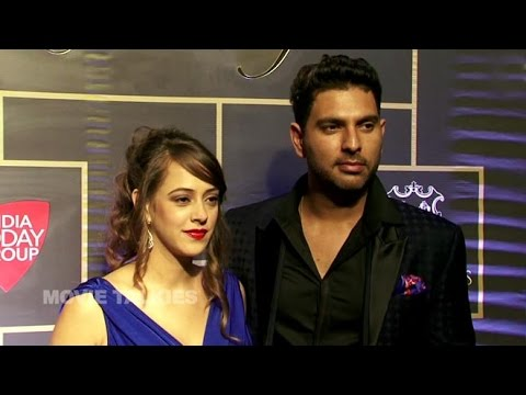 Yuvraj Singh And Hazel Keech Reveal Their Wedding Plans