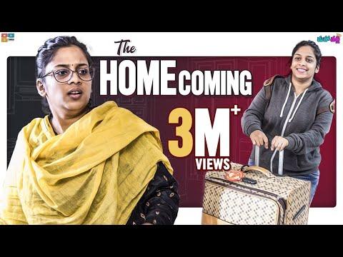 The Home Coming || Mahathalli