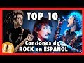 Las 10 Canciones Más ICÓNICAS De ROCK En ESPAÑOL | Radio Beatle