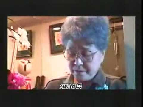 合唱曲「流浪の民」  横田めぐみさんの歌声 ソプラノソロ 歌詞字幕付