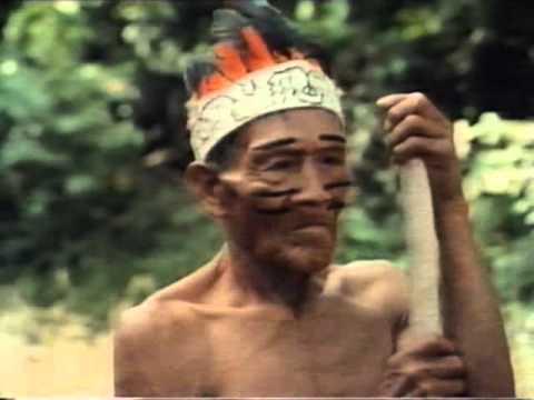 amazonia   tribus del amazonas   11