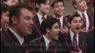 Watch Glee Cast Silly Love Songs video