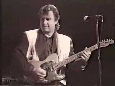Danny Gatton Red Neck Jazz