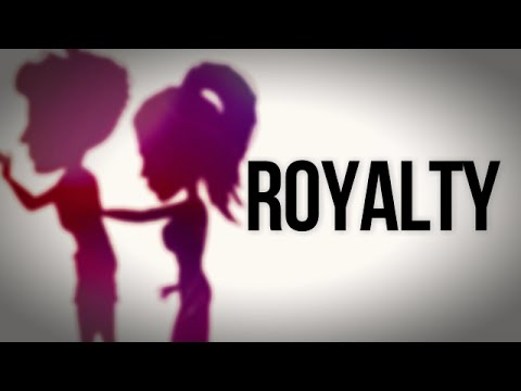 royalty//ep.4//S.1 #1