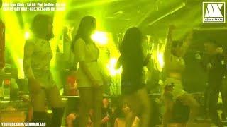 Nonstop 2019 (CHẤT) - DÂN CHƠI NGÃ NGỬA - Klub One 88 Lò Đúc Hà Nội - Kênh Mất Xác
