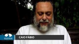 Caio Fábio fala aos do Caminho da Graça em Brasília