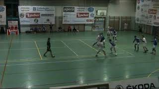 Serie A1M [PlayOff 1^]: Bolzano-Fasano 24-21