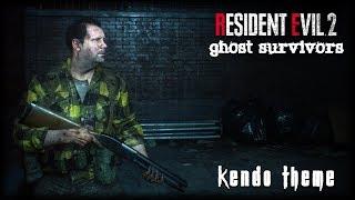 [MUSIC] Kendo's Theme ☣ Resident Evil 2 Remake - Ghost Survivors