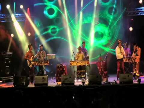 Gus Teja World Music, Mejura. LIVE in Penang festival world music  2012