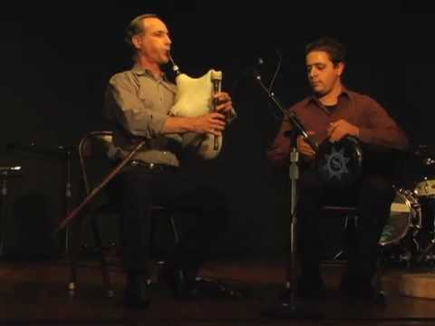 Music from Thrace and Macedonia