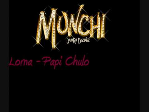 Lorna - Papi Chulo video