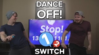 1-2-Switch: Dance Off!